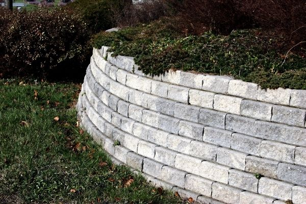 retaining walls Fort Myers